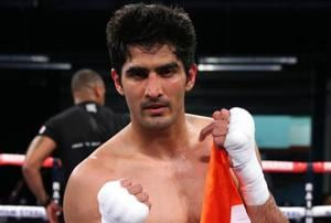 Vijender Singh says young boxers are doping to win junior level...