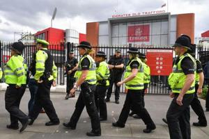 Britain says 'conceivable' Manchester concert attack might have been...