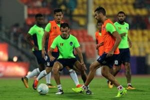 Indian Super League: Delhi Dynamos seek reversal of form vs Jamshedpur...
