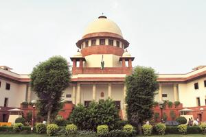 A special bench of Chief Justice Dipak Misra, justice Ashok Bhushan and justice S Abdul Nazeer assembled at 2pm on Tuesday to begin hearing a total of 13 appeals filed against the 2010 judgment of the Allahabad high court in four civil suits.