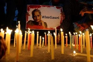 Journalist Gauri Lankesh's tabloid to be renamed, police yet to find...