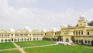 Lucknow University starts online grievance redress facility for its...