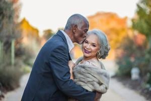 Married 47 Years, this couple beat cancer twice, now winning internet...