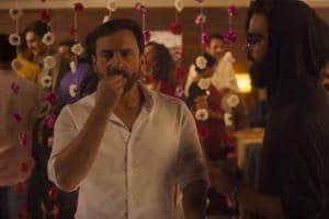 Kaalakaandi: Saif Ali Khan shines in the quirkiest trailer of the year