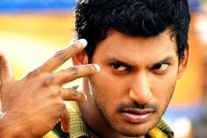 Vishal disappointed after nomination papers rejected: 'Democracy at...