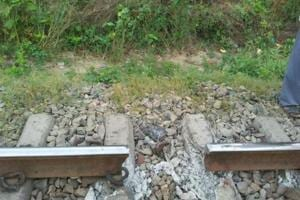 Clips missing from Badshahnagar-Daliganj track: Now, a system to...