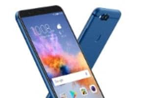 Honor 7X with 5.93-inch bezel-less display, dual-rear camera launched:...