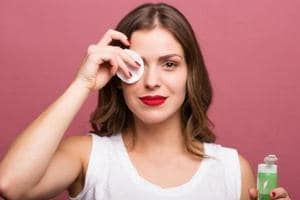 Want to know how to save your skin from pollution? Drink lots of water...