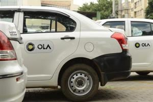 Bengaluru woman claims Ola driver locked her inside cab, tried to...