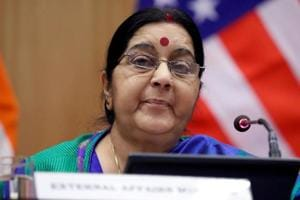 External affairs minister Sushma Swaraj, her Chinese counterpart Wang Yi and Russian foreign minister Sergey Lavrov will discuss key strategic issues at a day-long session in New Delhi on December 11.