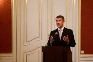 Czech president appoints Andrej Babis as new prime minister