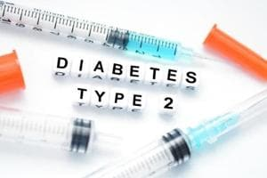 Losing weight has been linked to better management of type 2 diabetes but the study reported by The Lancet is the first to show that substantial weight loss leads to lasting remission.