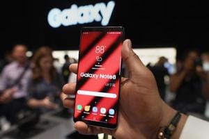 Samsung Galaxy S9 could come with 512GB built-in storage
