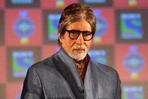 Thugs Of Hindostan: Amitabh Bachchan off to Thailand for shooting