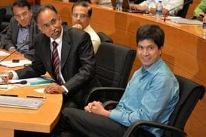 Infosys files settlement plea with Sebi over former CFO Rajiv Bansal's...