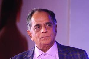 Padmavati row: Films shouldn't be victim of politics, says Pahlaj...