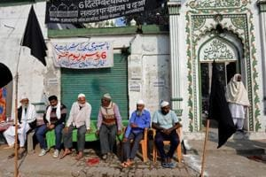 Ayodhya case: Sunni Waqf Board distances itself from Kapil Sibal, says...