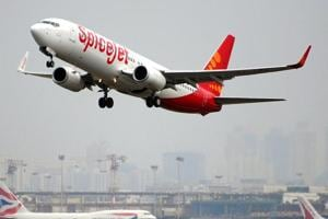 The Mumbai-Amritsar SpiceJet flight had to be diverted to Delhi's Indira Gandhi International Airport (IGIA) and the passenger was rushed to a clinic at the airport, but could not survive.
