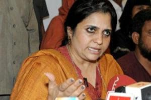 SC paves way for probe over 'false evidence' by Teesta Setalvad,...