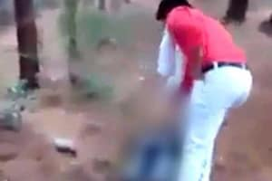 Rajasthan murder caught on video: Cops say 'premediated killing',...