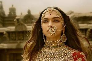 Threats to Deepika Padukone, ban on Padmavati a different kind of...
