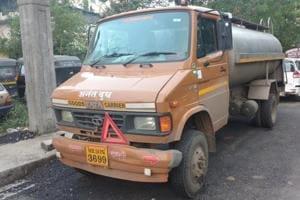 Taking Sion-Panvel highway? Beware, speeding tanker crushed BARC...