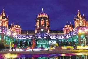 Take a virtual tour of Mumbai's heritage CSMT and Delhi's National...