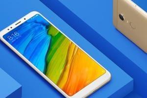 Redmi 5, Redmi 5 Plus launched: Xiaomi brings full-screen experience...