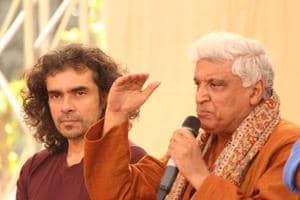 Director Imtiaz Ali and lyricist Javed Akhtar will be a part of the thee-day-long festival.
