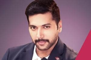 Jayam Ravi to collaborate with director Karthik Thangavel for JR24