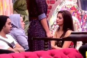 Priyank Sharma finally meets girlfriend Divya Aggarwal on Bigg Boss...