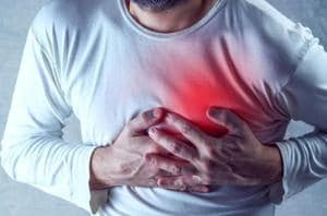 This innovative approach may detect symptoms of heart disease in...