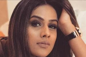 Nia Sharma is Asia's second sexiest woman and her Instagram reveals...