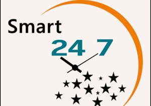 The Smart 24x7 Personal Safety app has been downloaded 50,000 times, and still has a rating of 4.3 out of five stars.