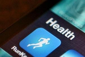 Relying on smartphone apps to track your physical activity? They may...
