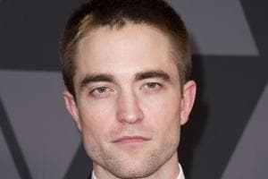 Robert Pattinson says he lost his sense of identity because of...