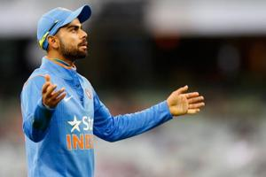 Why Indian cricket team is living on the edge atop ICC ODI ranking