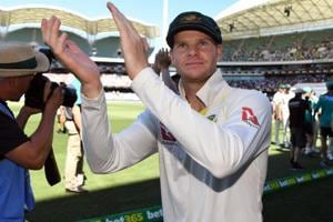 Steve Smith has revealed he took a sleeping pill to help him through a...