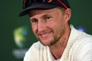 "Joe Root says England cricket team are ""still massively"" in the Ashes..."
