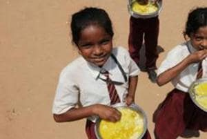 Residential school principal removed over shoddy food, facilities