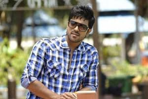 First look of Ram Charan's Rangasthalam to be released on December 8