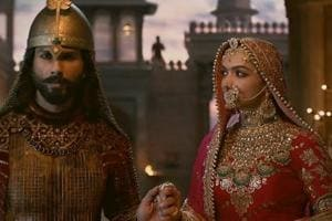 Padmavati: We need to be inspired by characters who make us want to be...