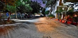 Deficiency assessment report: Bad roads top list of civic drawbacks in...