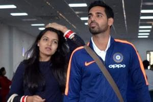 India vs Sri Lanka: Teams arrive in Dharamsala ahead of first ODI...