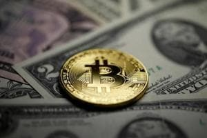 Bitcoin hit a fresh record of $14,000 as investors pile in