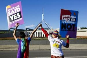Australia legalises gay marriage: Here are the laws in other countries
