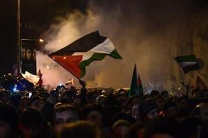 Arabs, Europe, UN reject Trump's recognition of Jerusalem as Israeli...