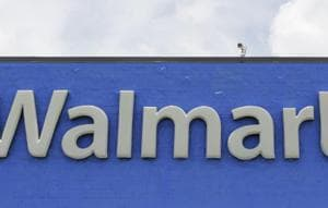 In the age of Amazon, Walmart is changing its legal name
