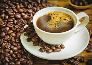 A coffee revolution is brewing
