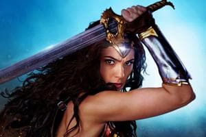 Wonder Woman Gal Gadot is IMDb's top star of 2017. Here's the rest of...